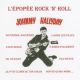 Hallyday,Johnny :Vol.1-L'Epopee Rock 'n' Roll