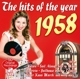 Various :The Hits Of The Year 1958