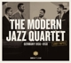 Modern Jazz Quartet :Lost Tapes: The Modern Jazz Quartet