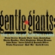Various :Gentle Giants: Songs Of Don Williams