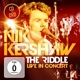 Kershaw,Nik :The Riddle-Live In Concert