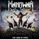 Manowar :The lord of steel
