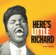 Little Richard :Here's Little Richard+Bonus Album: Little Richard