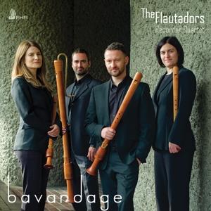 Flautadors Recorder Quartet,The
