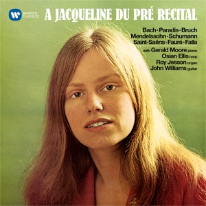 Du Pre,Jacqueline/Moore,G./Elli,O./Jesson,R.