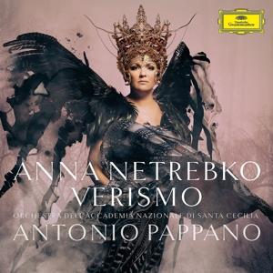 Netrebko,Anna/Pappano,Antonio/OASCR