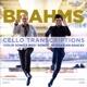 Dillon,Francesco/Torquati,Emanuele :Cello Transcriptions