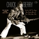 Berry,Chuck :3 Original Albums Plus