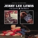 Lewis,Jerry Lee :I-40 Country/Odd Man In