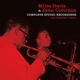 Davis,Miles & Coltrane,John :Complete Studio Recording