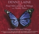 Laine,Denny :Butterflies And Wings
