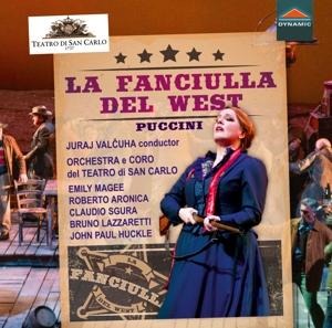 Magee/Aronica/Valcuha/Orch.& Cor.Teatro S.Carlo/%2B