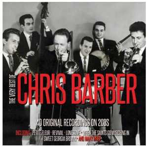 Barber,Chris