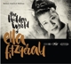 Fitzgerald,Ella :Hidden World Of Ella Fitzgerald