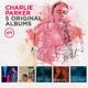 Parker,Charlie :5 Original Albums