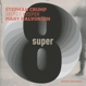 Crump,Stephan/Halvorson,Mary/Secret Keeper :Super Eight
