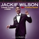 Wilson,Jackie :A Woman,A Lover,A Friend+By Special Request