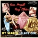 Hewitt,Ben & Ethier,Ray :My Search-Slave Girl (7inch,45RPM,PS)