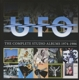 UFO :Complete Studio Albums (1974-1986)