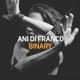 Difranco,Ani :Binary