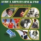 Various/Africa Airways One & Two :Funk Connection 1973-80/Funk Departures 1973-82