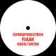 FJAAK :Oben/Unten (White Label 12'')