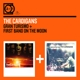 Cardigans,The :2 For 1: Gran Turismo/First Band On The Moon
