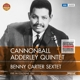 Cannonball Adderley Quintet/Benny Carter Sextet :Live In Cologne 1961