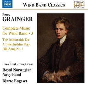 Engeset,Bjarte/Royal Norwegian Navy Band,The