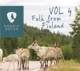 Various :Nordic Notes Vol.4: Folk From Finland