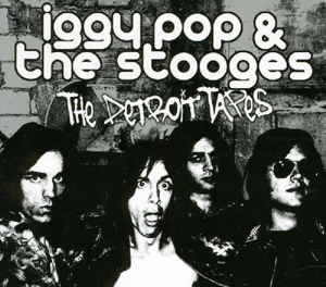 Pop,Iggy & The Stooges
