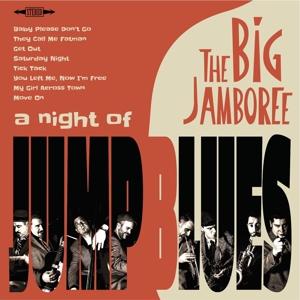 Big Jamboree,The