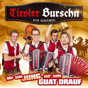 Tiroler Burschn