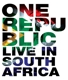 OneRepublic :Live In South Africa (Blu-Ray)