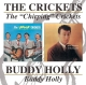 Holly,Buddy :Chirping Crickets/Buddy Holy