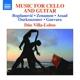 Duo Villa-Lobos :Musik für Cello und Gitarre