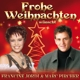 Jordi,Francine und Pircher,Marc :...wünschen frohe Weihnachte