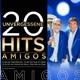 Amigos :20 unvergessene Hits