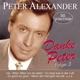 Alexander,Peter :Danke Peter-Folge 3-50 Seiner Schönsten Lieder