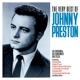 Preston,Johnny :Very Best Of