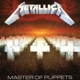 Metallica :Master Of Puppets (LTD Remastered Deluxe Boxset)