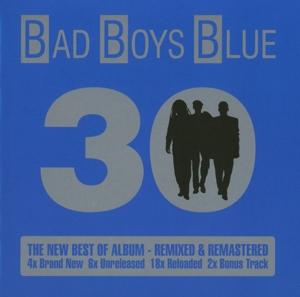 Bad Boys Blue