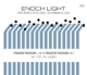 Light,Enoch :Persuasive & Provocative Percussion