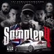 187 Strassenbande :Sampler 4 (2LP+Downloadcode)