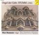 Baumann,Marc :Orgel der Gebr.Stumm