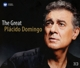 Domingo,Placido :The Great Placido Domingo