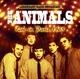 Animals,The :Live In Paris 1965