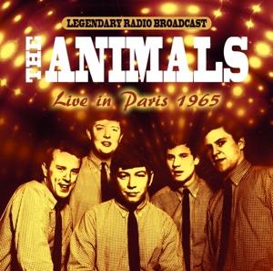 Animals,The