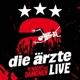 Ärzte,Die :Live-Die Nacht Der Dämonen (3 CD)