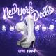 New York Dolls :The New York Dolls-Live 1974